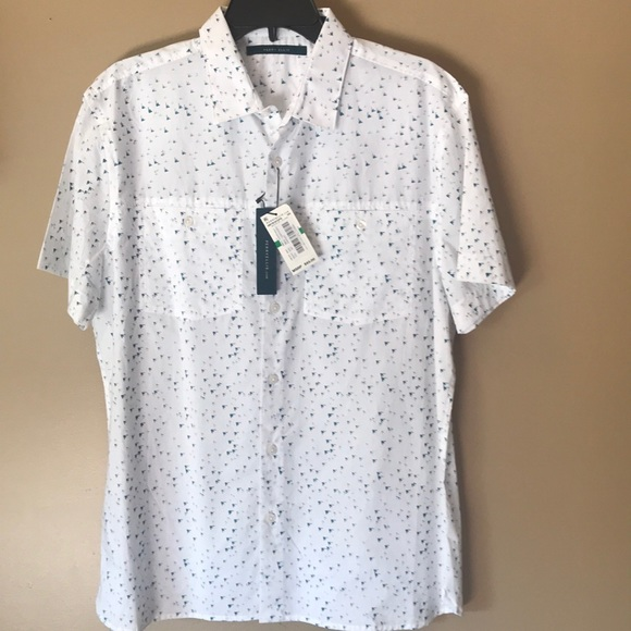 Perry Ellis Other - Perry Ellis button down